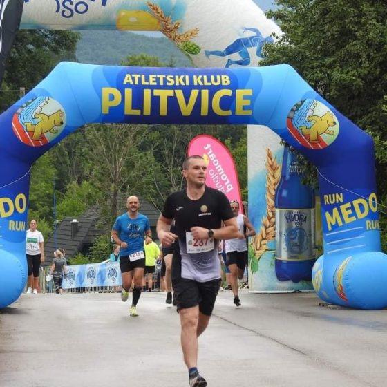 Risnjak trail i 36. Plitvički maraton