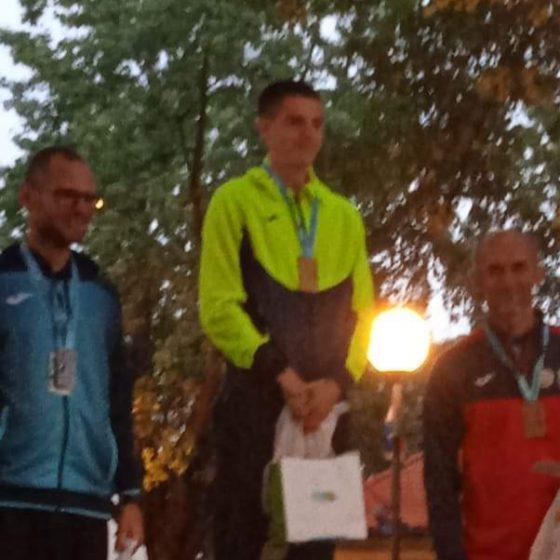 1. Jasenovačka utrka i Vertikalno lice Platka