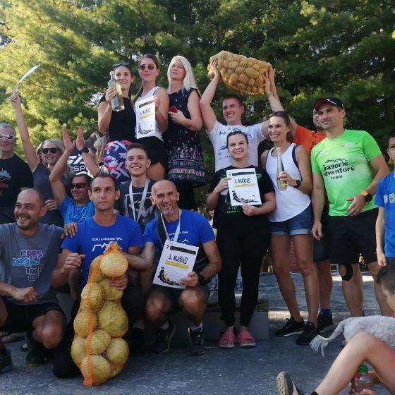Uspješan vikend za naše članove na Ogulin trailu i Učka trailu